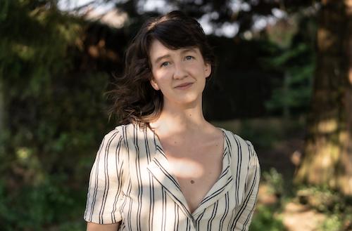 Anne-Claire Héraud, photographe culinaire engagée