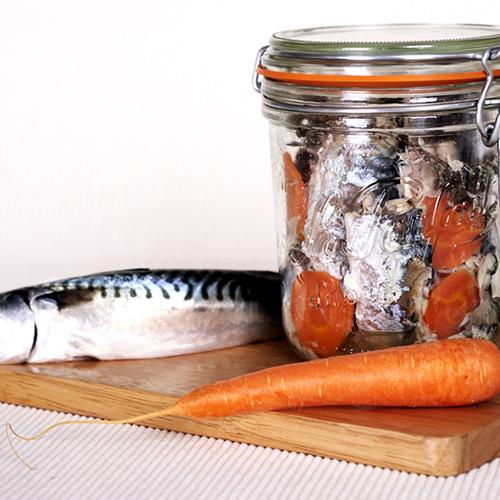 recette soupe de cresson en conserve le parfait. Black Bedroom Furniture Sets. Home Design Ideas